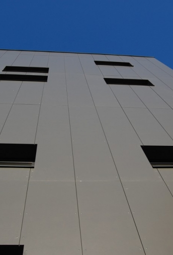 Ventiliuojami fasadai