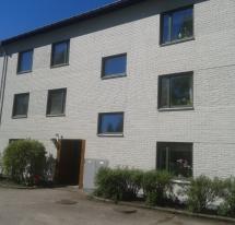 RESIDENTIAL HOUSES, KARLSTAD, SWEDEN