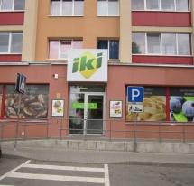 """PC """"IKI"""", KELMĖ"""