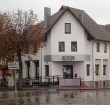 AB SEB BANK, BIRUTĖS St. 1, KRETINGA