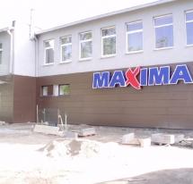 "PC ""MAXIMA X"", BIRŽAI"