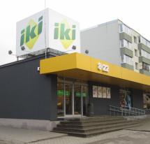 """(Lithuanian) PC """"IKI"""" ŪLA, ŠIAULIAI"""