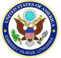 (Lithuanian) JAV AMBASADA, VILNIUS, 2014 – 2015